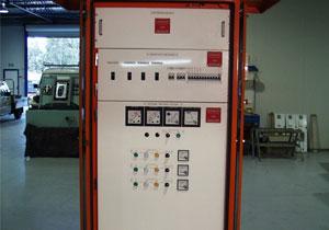 Switchboard Control Panels Western Controls Australia
